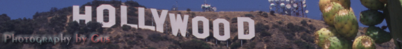 Mt. Hollywood, Los Angeles, California File# hollywood 02